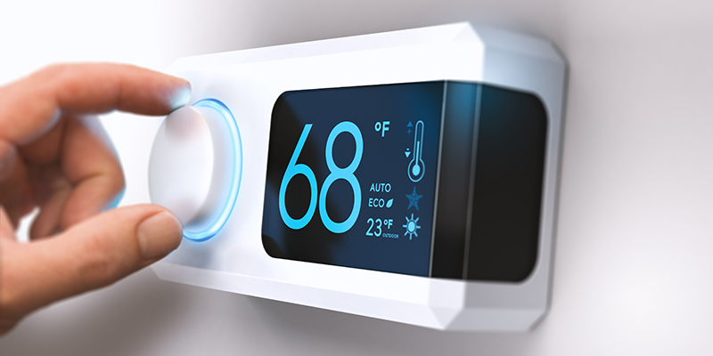 How to Reset a Digital Thermostat
