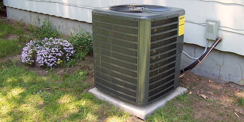 How Do I Find the Tonnage of My AC Unit?