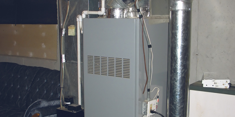 Switch on the Savings: A Heat Pump Cost-Effectiveness Study ...