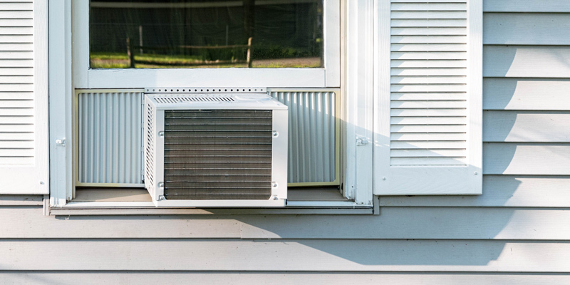 How Do Window Air Conditioners Work