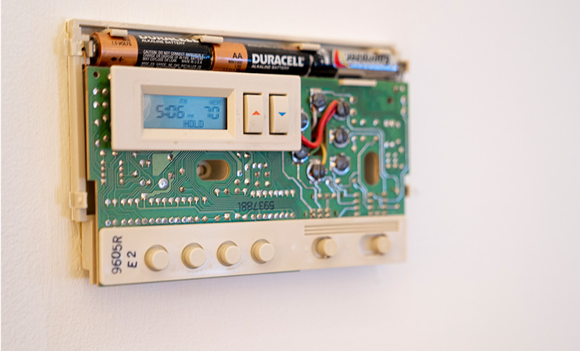 How To Test A Thermostat