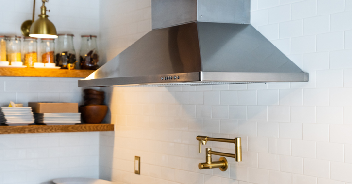 The Do S And Don Ts Of Kitchen Exhaust Fan Installation