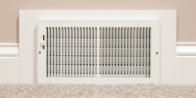 Floor AC Ducts: Pros and Cons