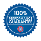 Heating And Cooling Performance Guarantee