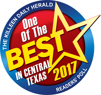 The Killeen Daily Herald Reader's Poll found Aire Serv to be One of the Best in Central Texas for 2017.
