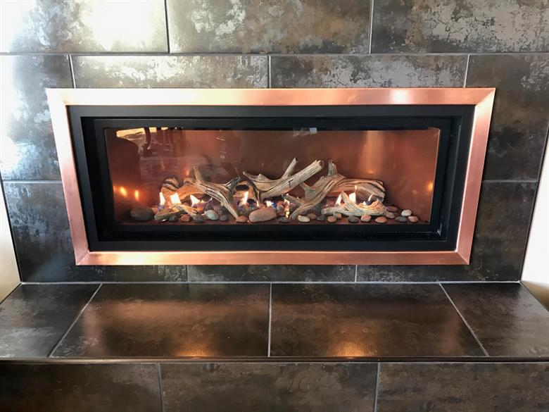 Aire Serv of Kalispell Fireplace Installation