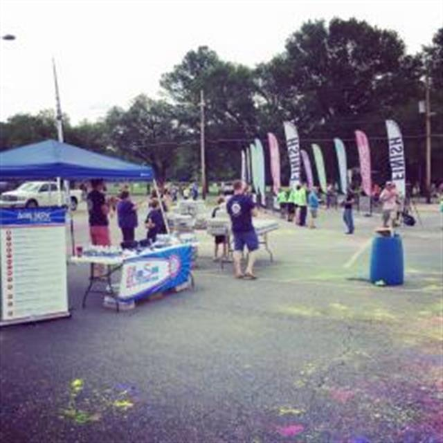 Delaware Color Run