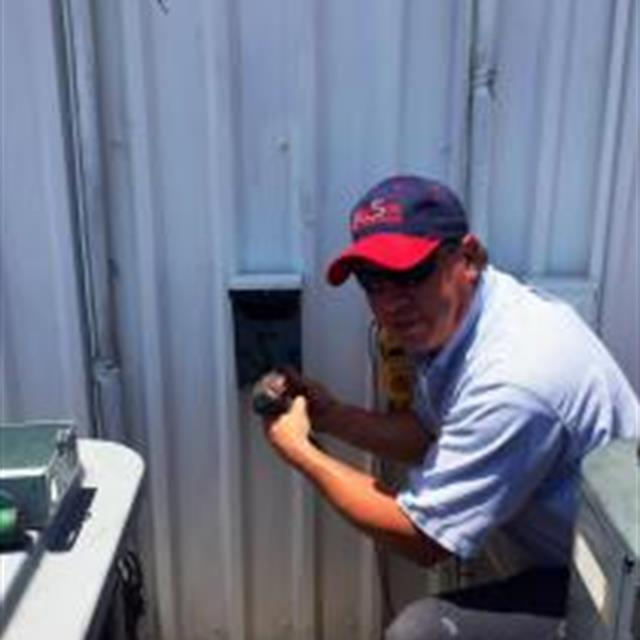 Curtis has been with our company for about 4 years. He is highly skilled in diagnosing and repairing commercial and residential HVAC equipment.
