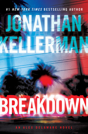 Jonathan Kellerman Breakdown