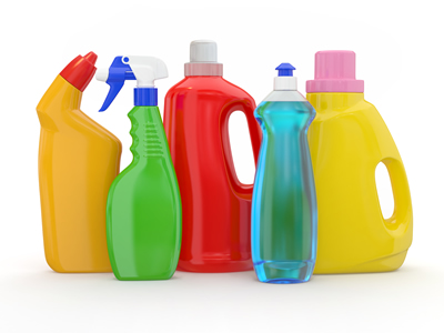 Air Quality Cleaning Products