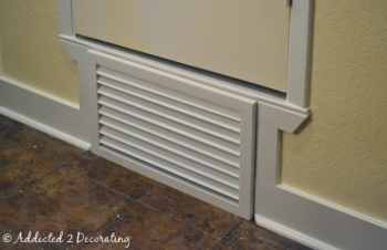 Ideas For Updating Your Air Vent Covers Aire Serv