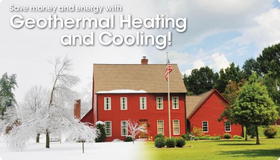 Geothermal Heating and Cooling in Orem