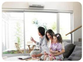 Mitsubishi Electric Air Conditioning