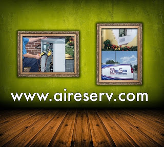 Aire Serv Digital Thermostats