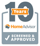 HomeAdvisor 10 Years