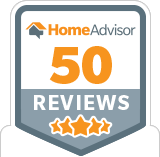 Home Advisor 50 Reviews