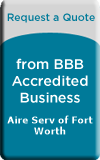 Request a Quote from BBB Accredited Business