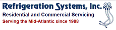 Refrigeration Systems, Inc.