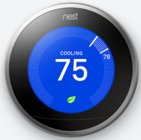 Nest Cooling