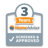 Home Advisor 3 Years Screened and Approved