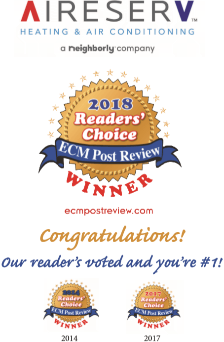 2018 Readers Choice Winner