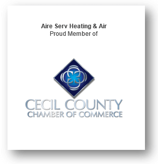 Aire Serv Heating & Repair Cecil County Chamber of Commerce