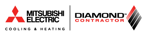 Mitsubishi Electric Cooling & Heating Diamond Contractor