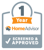 1 year home advisor