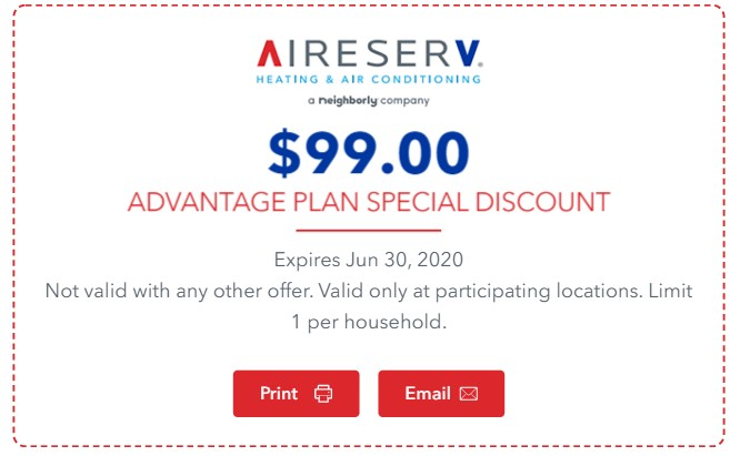 $99.00 Advantage Plan