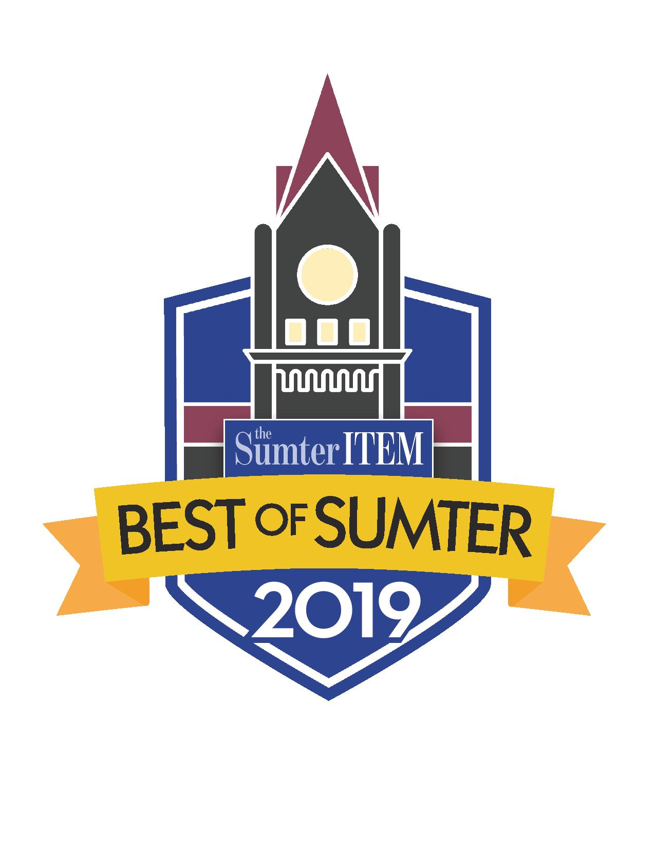 Best of Sumter 2019