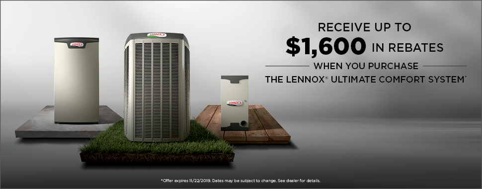 Receive up to $1600 in rebates